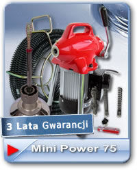 Mini Power 75